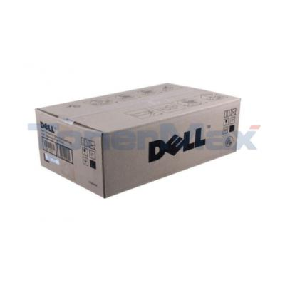 DELL 3110CN 3115CN TONER CARTRIDGE CYAN 8K