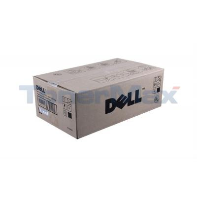 DELL 3110CN TONER CARTRIDGE CYAN HY